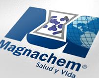 Magnachem Identity facelift