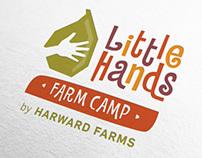 Little Hands Farm Camp