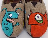TOMS pair 1