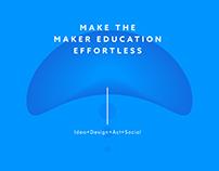 LEZHI Maker Education|乐智创客教育