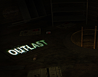 OUTLAST : The Sewers