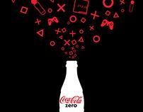 Coke Zero Gaming