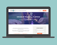 BVOH Branding and Website