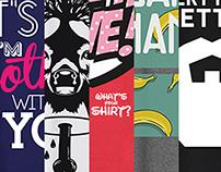 T-shirt - SmileMe Design