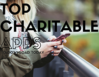 Top Charitable Apps to Download Today