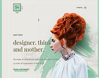 SoyYo Demo Composer- WordPress Theme