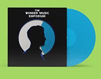 Wonder Music Emporium Dec 17' Vinyl