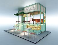 Bungkus Kaw Kaw Interior Concept