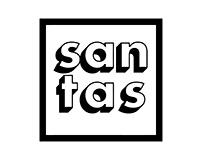 SANTAS - 2018
