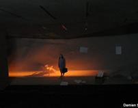 (2009)_PROJET ENSATT_Théâtre: Sarabande