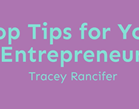 4 Top Tips for Young Entrepreneurs