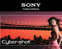 Internship Projects - Sony & Brother