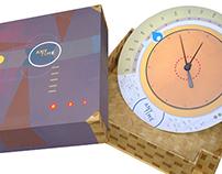 Clock & Box