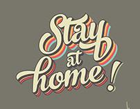 StayatHome - Instagram: begumsagirogludesign