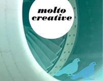 Business Card Molto Creative