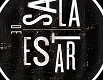 """Sala de estar pop up"" brand by Tê3 collective"