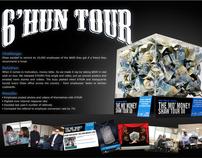 SHAW 6'HUN