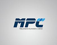 MPC Branding identity