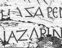Fuente Puntal-Minus aforismo