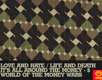 Money Wars pattern