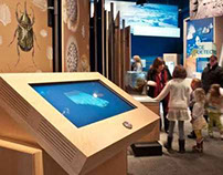 TELUS World of Science Edmonton - Environment Gallery