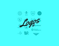 Logos '14