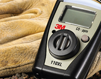3M Gas Detector