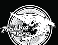 The Parking Place Florida T-shirt