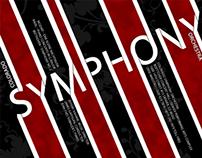 Symphony poster