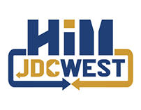 Hill JCD West Logo