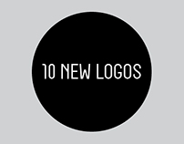 10 New Logos