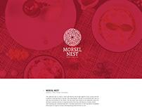 Morsel Nest Branding, Graphic Design & Photography Proj