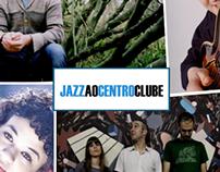 """Spot Publicitário """"Jazz ao Centro Clube"""""""