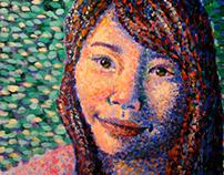 Light & Color Studies