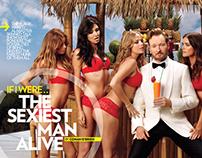 Sexiest Man Alive II