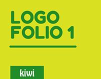 Logofolio 1 Kiwi