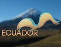 ECUADOR: Visual Identity