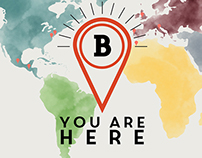 You Are Here - (2)