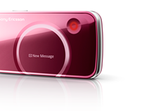 Sony Ericsson – T707