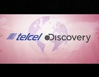 Telcel Dicovery