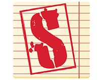 Stamp it! - Concept Iphone App