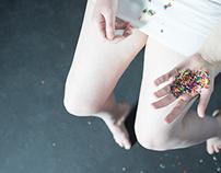 Blood & Sprinkles