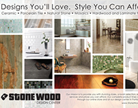 Oregon Home Magazine Ad / Alaska Airlines Magazine Ad