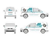 AZ Armaturen - Van design
