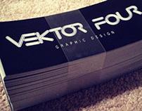 Vektor Four - Identity Package