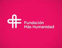 Fundación Más Humanidad