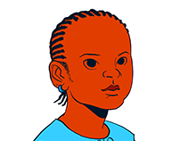 Persona Illustrations