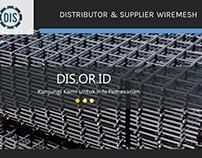 Distributor & Supplier Wiremesh