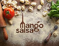 Branding - Mango Salsa