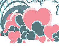 Logo Design - The Self-Love Diet